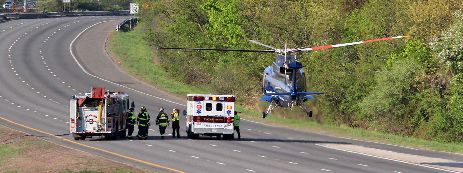 Medflight-RT95